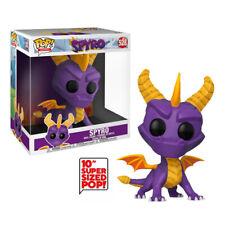 "Spyro the Dragon Exclusive 10"" Pop! Vinyl Figure #528"