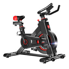 Cycle Indoor Gym Trainer Exercise Stationary Pedal Bike Cardio Fitness Workout