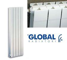 Radiatori OSCAR 1800 Global - 4 Elementi Col. Bianco Ral 9010