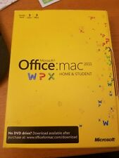 Download free office for mac 2011, fully packed try for 30 days.