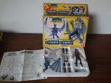 BANDAI Les Chevaliers du Zodiaque PHENIX BRONZE New Phoenix + ORIGINAL BOX 1987