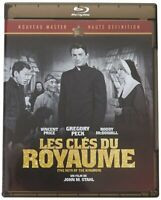 LES CLES DU ROYAUME  BLU RAY  NEUF SOUS CELLOPHANE