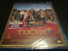 """BLU-RAY NEUF """"LES TUCHE 3"""" Jean-Paul ROUVE, Isabelle NANTY"""