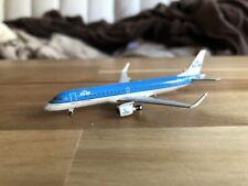 1:400 Gemini Jets KLM Cityhopper Embraer E-190 ERJ-190 GJKLM1254