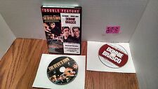 THE DEVIL'S OWN  &  DONNIE BRASCO  ~ English, Spanish, & French Subtitles ~  DVD