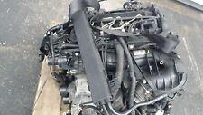 BMW 118d 120d 318d 320d 520d 2.0 DIESEL COMPLETE ENGINE TURBO (code N47D20O0)