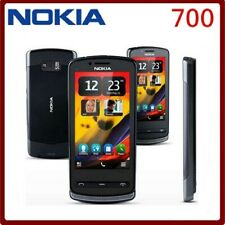 Nokia 700 3G WIFI GPS 5MP 3.2 in Touchscreen Original Unlocked Mobile Phone