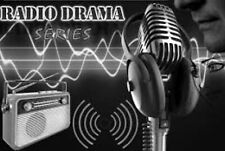 OLD TIME RADIO DRAMA SHOWS, 11,512 MP3 EPISODES on 32 GB SDHC MEMORY CARD (OTR)