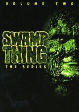 Swamp Thing - The Series: Volume Two [New DVD] Full Frame, Slim Pack, Slipslee