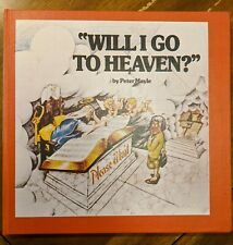 """""""Will I Go To Heaven?"""" By Peter Mayle"""