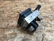 2005-2006 MERCEDES SLK280 SLK350 BRAKE ANTI LOCK ABS PUMP ASSEMBLY OEM 67K