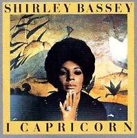 *NEW* CD Album Shirley Bassey - I Capricorn (Mini LP Style Card Case)