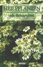 Heilpflanzen unserer Heimat von Gerhard Siegel   Buch   Zustand gut