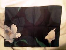 2  poches / pieces assemblées deja a remplir - tissu neuf pour coussins