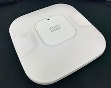 Cisco Aironet AIR-LAP1042N-A-K9 802.11n WIFI Dual Band Wireless Access Point WAP