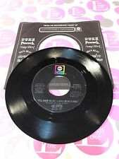 Jim Croce ~ I'll Have To Say I Love You In A Song / Salon and Saloon ~ABC 45 RPM
