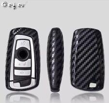BMW Car Key Case Keyless Key Cover 1, 2, 3, 4, 5, 6, Z4, X3, X5, X6 Carbon Fibre