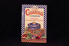 2006 EASY CASSEROLES COOKBOOK BY BARBARA C. JONES