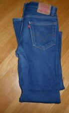 Levis 517 Red tab.Boot Cut, zip fly. W34 L 32. Bought in USA