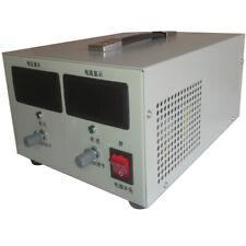 AC 110V to DC 0-1000V 0-1A Adjustable switching Power Supply Regulator converter