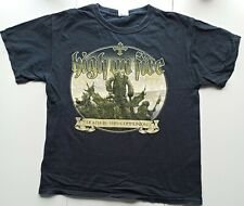 T-Shirt HIGH ON FIRE ( American Sludge Metal) : Death is the Comunion (S/M)