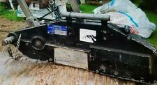 More details for tirfor (type) winch 1600 c/w cable  -  cash on collection