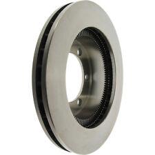 Disc Brake Rotor-C-TEK Standard Rear,Front Centric 121.83015