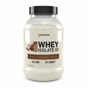7 Nutrition Isolate 2kg