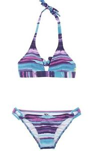 NEW WOMENS BILLABONG TWO PIECE SWIMSUIT Variety of STYLES & COLORS