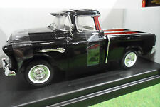 CHEVROLET CAMEO PICK UP noir Happy Days 1/18 AMERICAN MUSCLE ERTL 36603 voiture