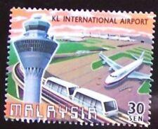 1998  MINT MC-224 - KUALA LUMPUR INTERNATIONAL AIRPORT