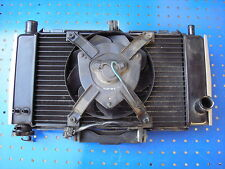 VENTOLA RADIATORE MOTORE FZ 6 FAZER rj07 cooler radiator radiateur RADIADOR RADIATORE