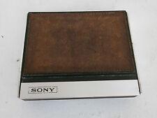 mittelwellenradio Sony TR-1839 radio designklassiker 1968