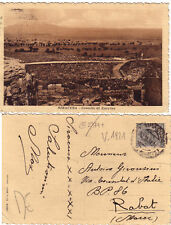 Cartolina d'epoca - Siracusa - CASTELLO EURYLUS