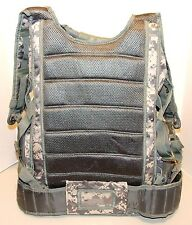 Military ACU Army Field Operator's Action BackPack 3 compartments 2 Side pockets