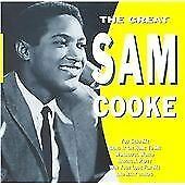 The Great Sam Cooke, Music