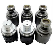 Solenoid Valve 4HP16 ZF4HP16 Fit for CHEVROLET Optra 2003-12 4 SP FWD 1.8L