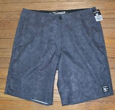 vanphibvian por VANS talla 32 Pantalones cortos In & OUT OF Agua Verano Gris