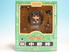 Nendoroid 104 Azusa Nakano K-on! Secondary shipments Good Smile Company