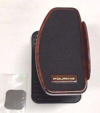 MAGNETIC DASH WOOD GRAIN MOBIL CELLULAR HAND  I PHONE GPS HOLDER TH020