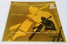 DVORAK - CELLO CONCERTO - ANDRE NAVARRA / CAPITOL P8301 US