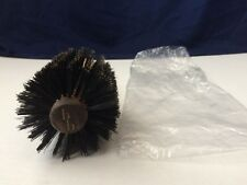 Brazilian Blowout Brush Boar Bristle Round Brush   3.5 Inch New
