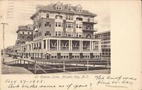 Atlantic City, NEW JERSEY - St Charles Hotel - 1905 - Boardwalk, UDB, Monopoly
