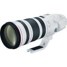 Canon EF 200-400mm F4L IS USM Extender 1.4X Telephoto Zoom Lens Brand New jeptal