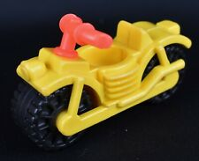 Vintage 1972 Fisher-Price 'Little People' Bike for Play Family Camper #994