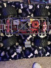 traxxas tmaxx aluminum Big Block Conversion truck