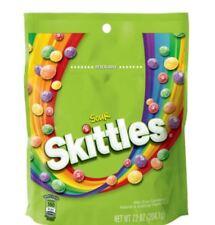 Skittles Sauer Candy Reise für Unterwegs Weiderverschließbar