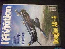 """** Fana de l'aviation n°267 Le Douglas A-4 / Tony Wirtz suir le DH 112 """" Venom """""""