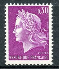 STAMP / TIMBRE FRANCE NEUF LUXE ** N° 1536 ** MARIANNE DE CHEFFER