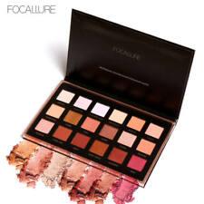Focallure  Professional Eyeshadow Collection 18 Shade Palette 'NEUTRALS' UK